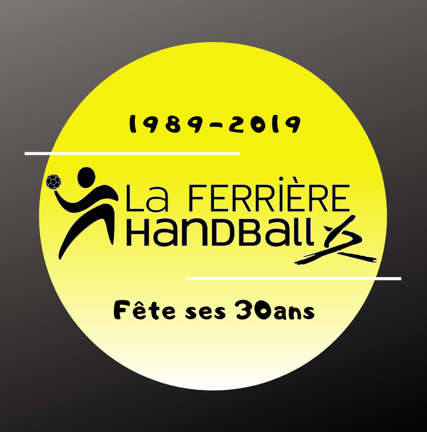 Logo US FERRIEROISE HANDBALL